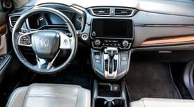 Honda CRV - image 4 - Narscars